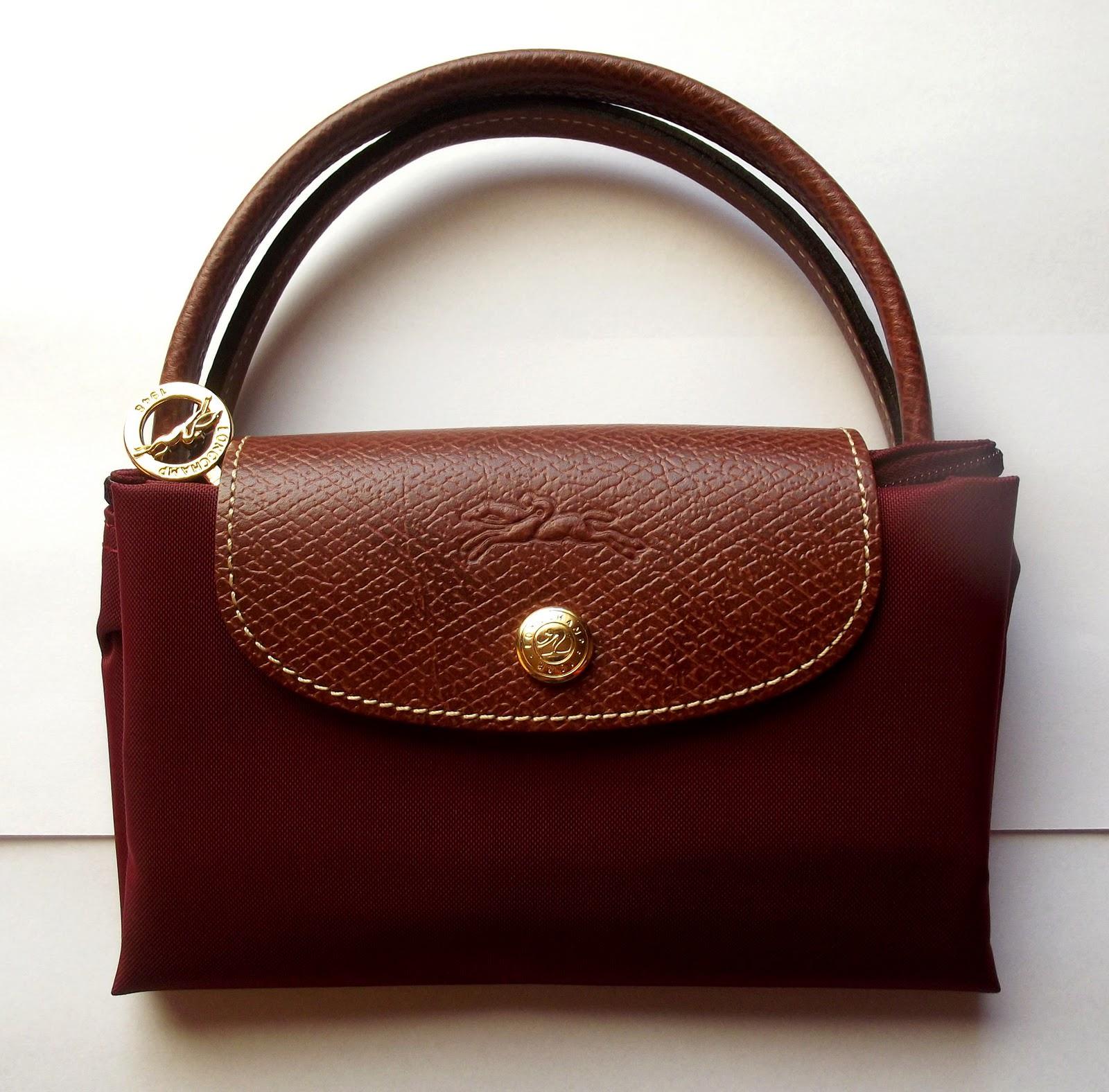 Longchamp Farben