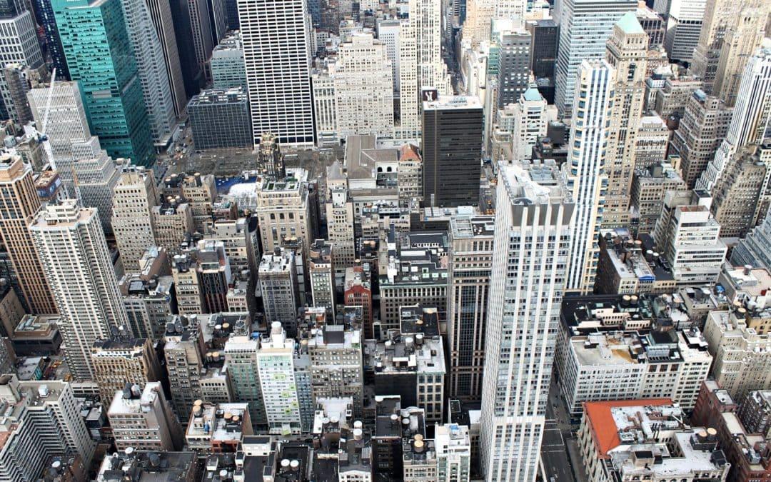 Meine Zeit in New York City: Die Stadt, die niemals schläft