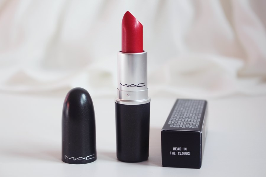 MAC Playland LE Lippenstift – Head in the clouds