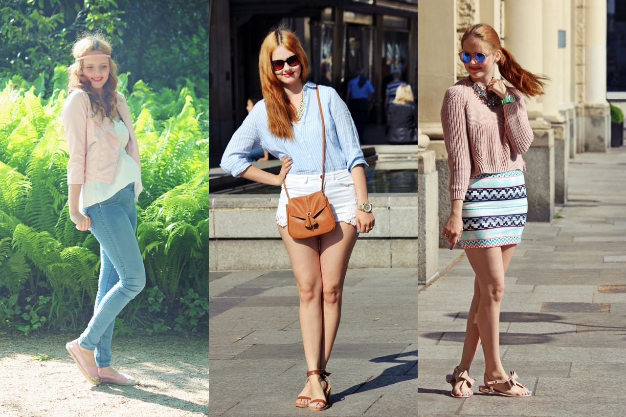 Outfit Review: Juni