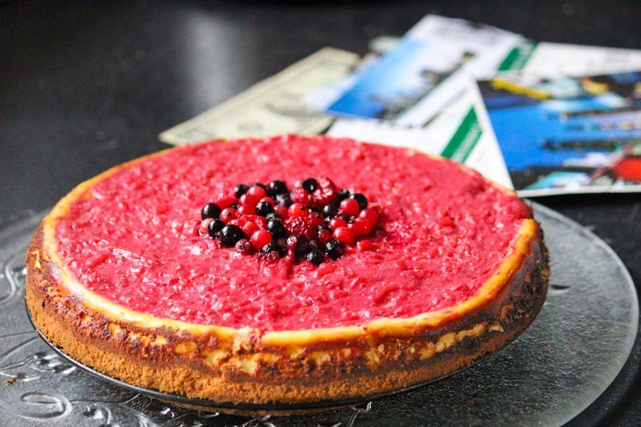 rezept f r den perfekten new york cheesecake des belles choses travel style blog. Black Bedroom Furniture Sets. Home Design Ideas