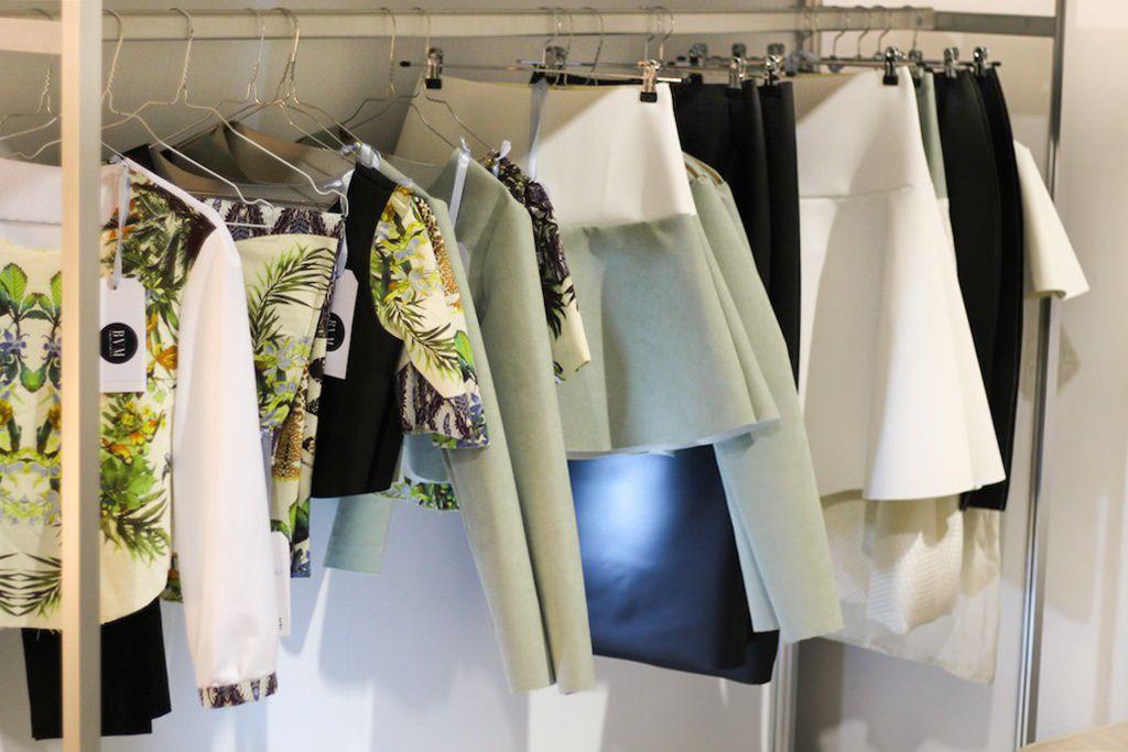 Birke van Maartens - Cologne Fashion Days