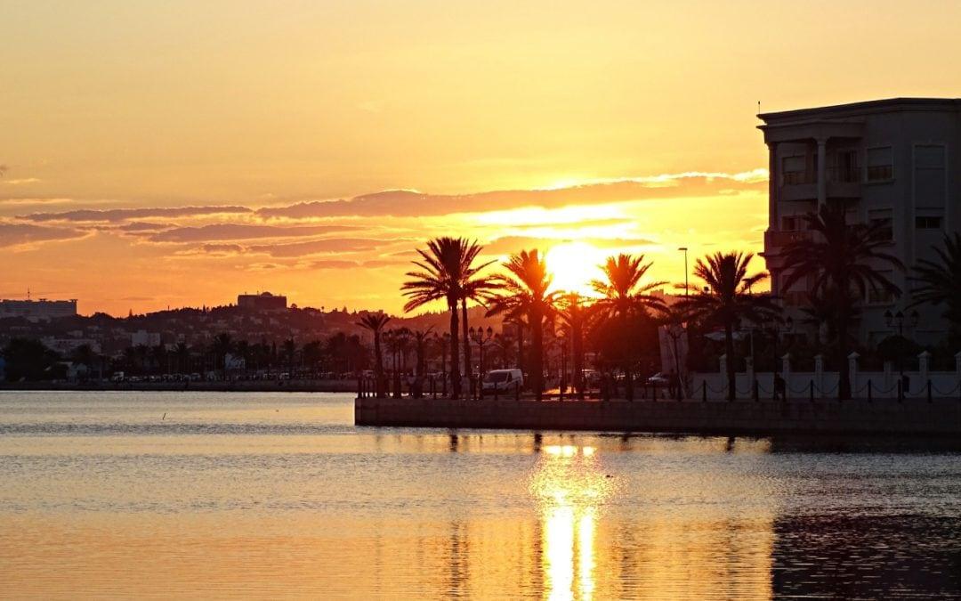 Sightseeing in Tunesien – Port el Kantaoui & Sousse