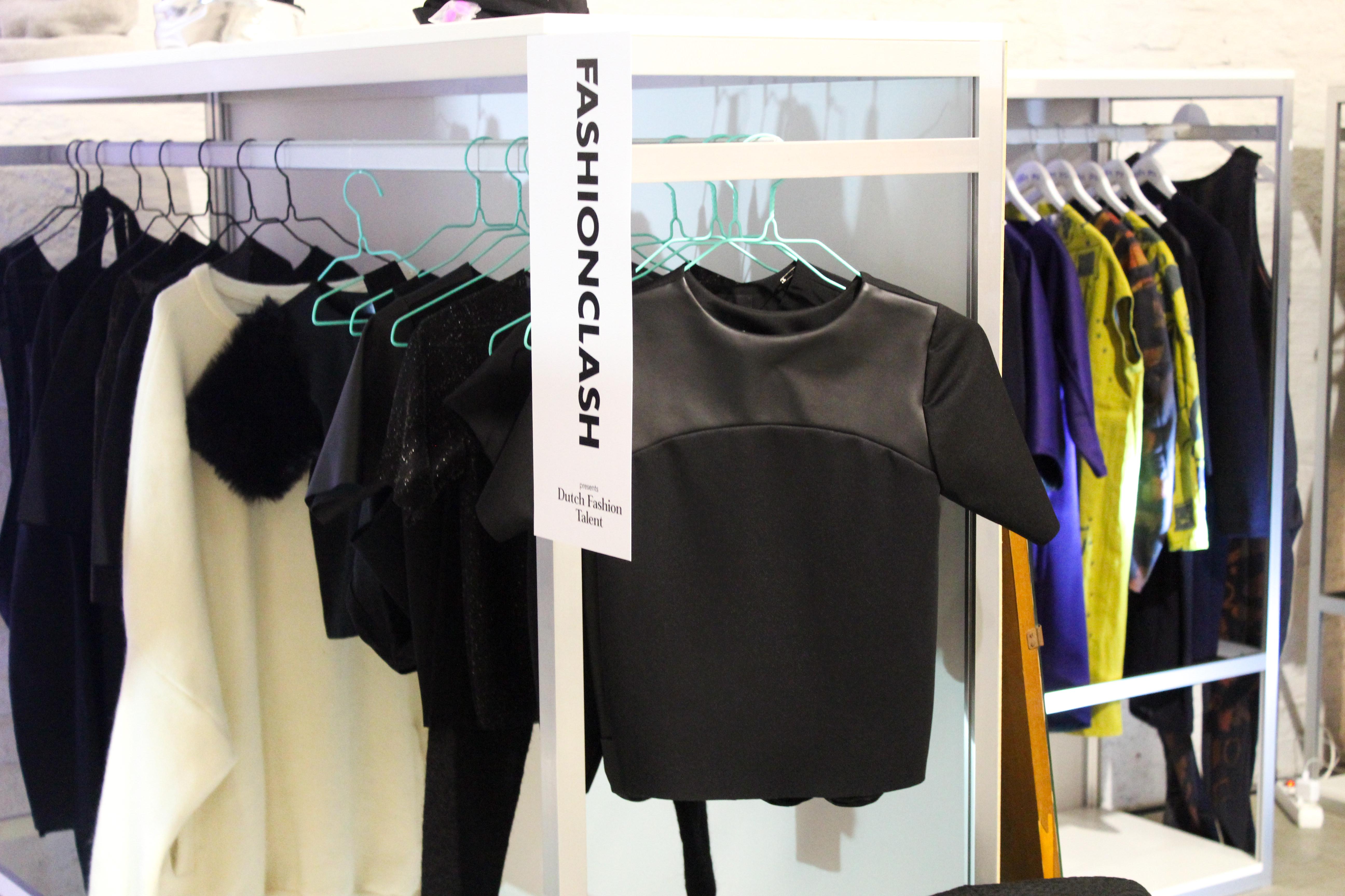 Dutch Fashion Talent - Fashionclash - Cologne Fashion Days