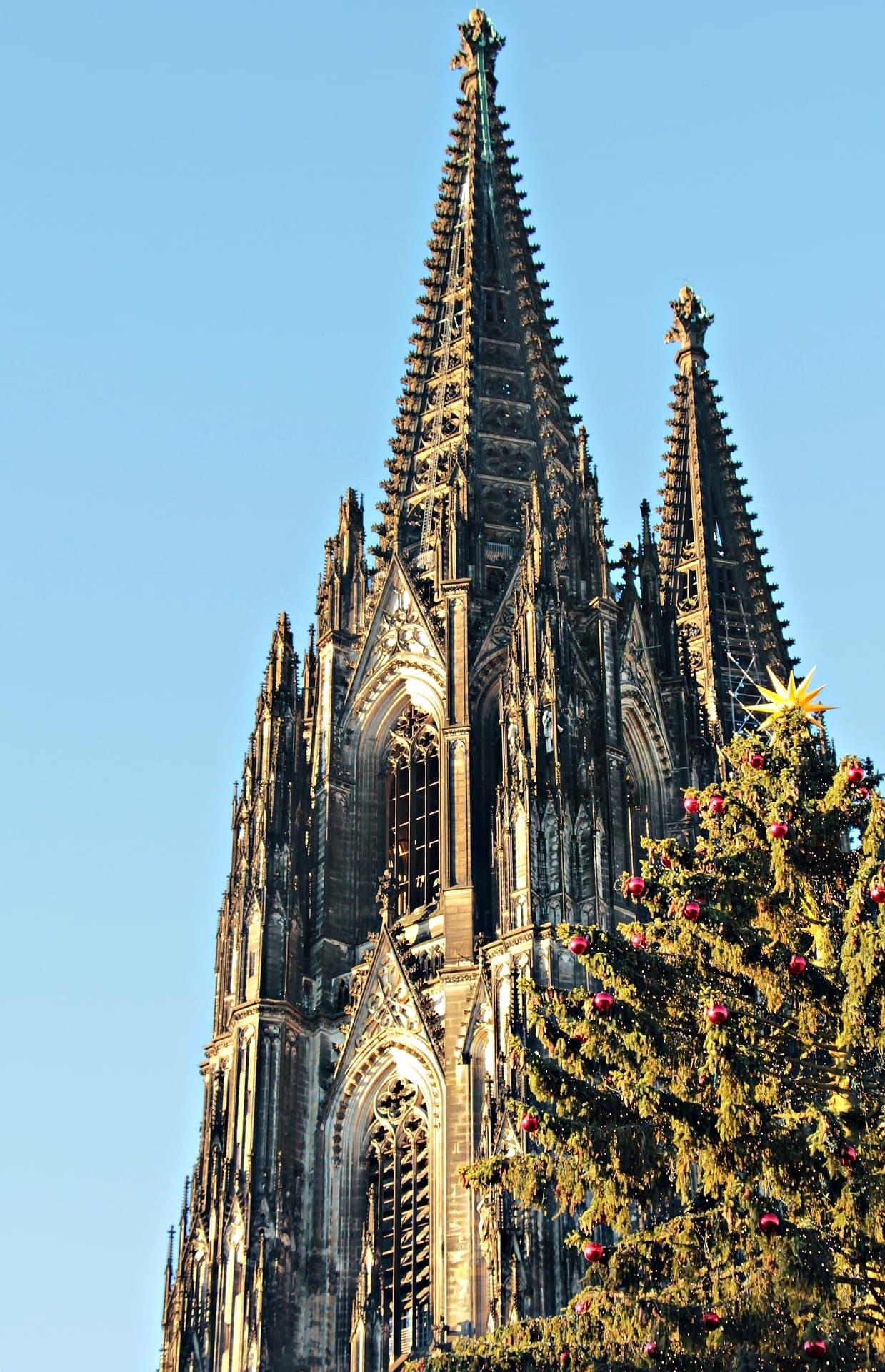 Der große Adventsguide: Weihnachtsmärkte in Köln