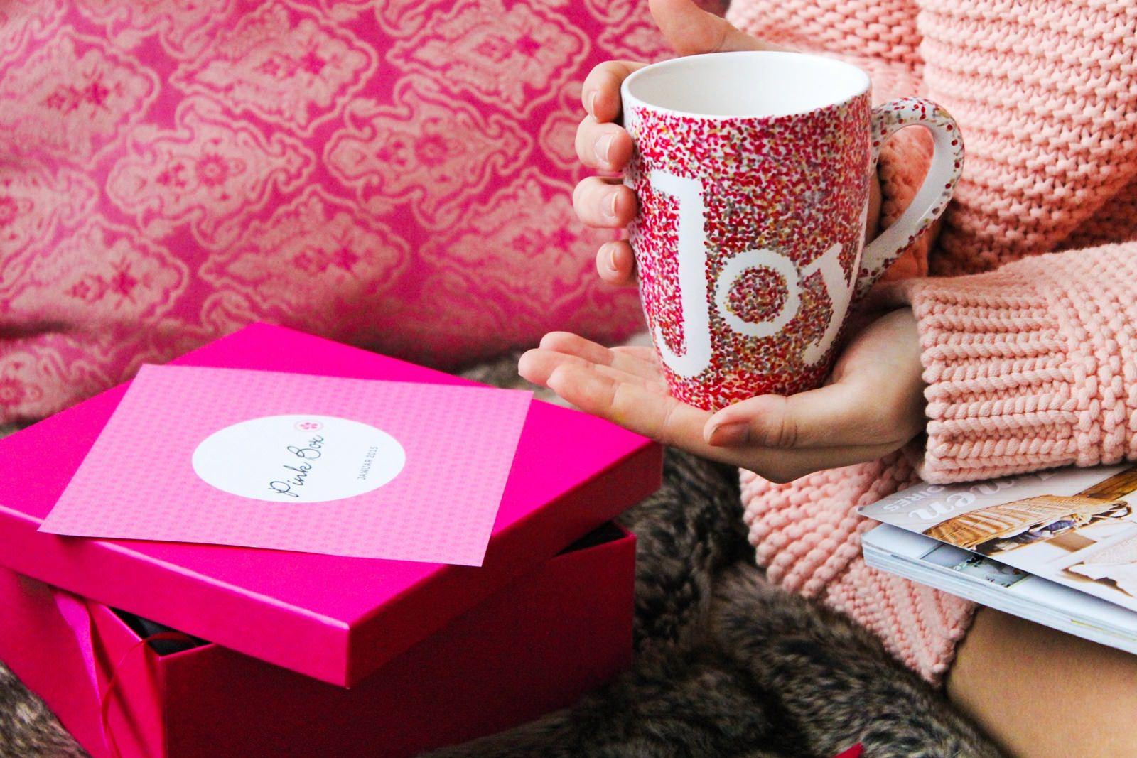 Pink Box Januar 2