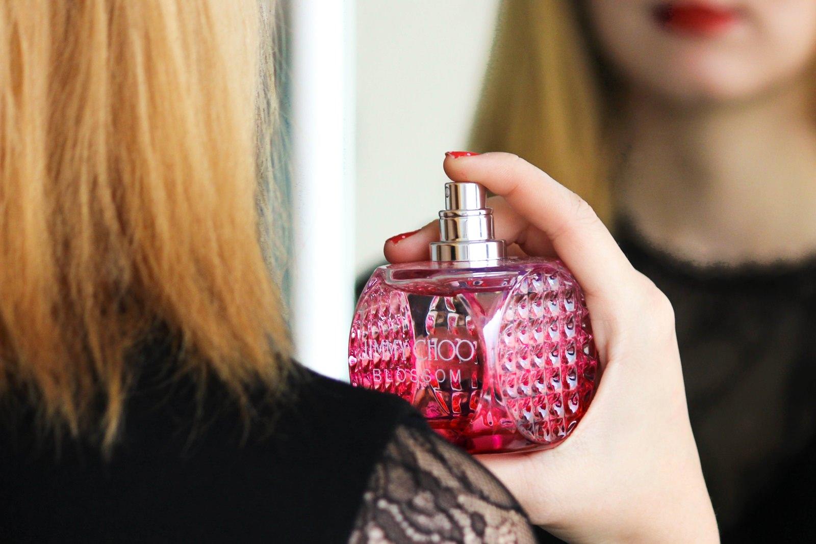 Get ready for Valentinsday - Step 4 ein besonderes Parfum