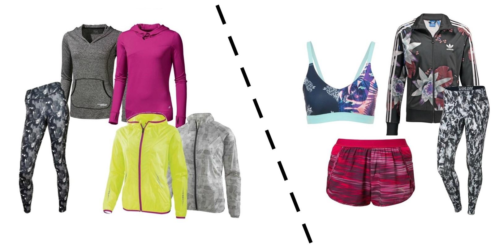 Des Belles Choses - Fitness, Sport 2