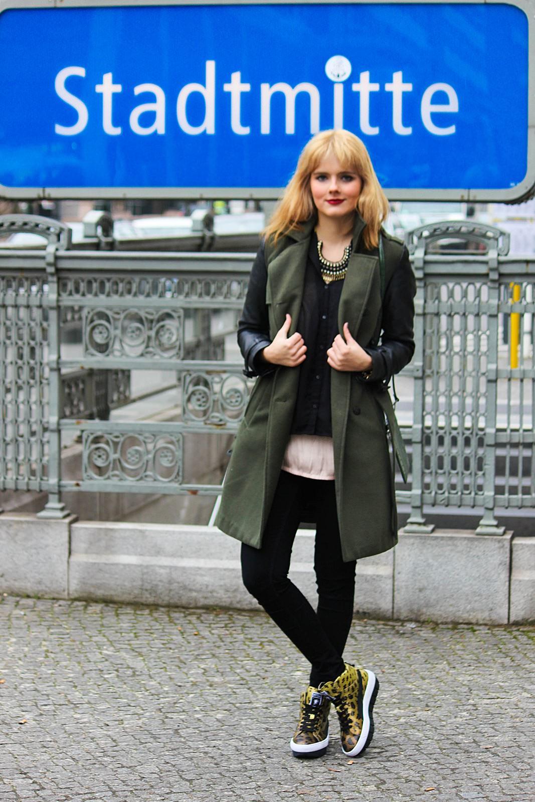Des Belles Choses - Outfit - Puma Leo Sneakers 2