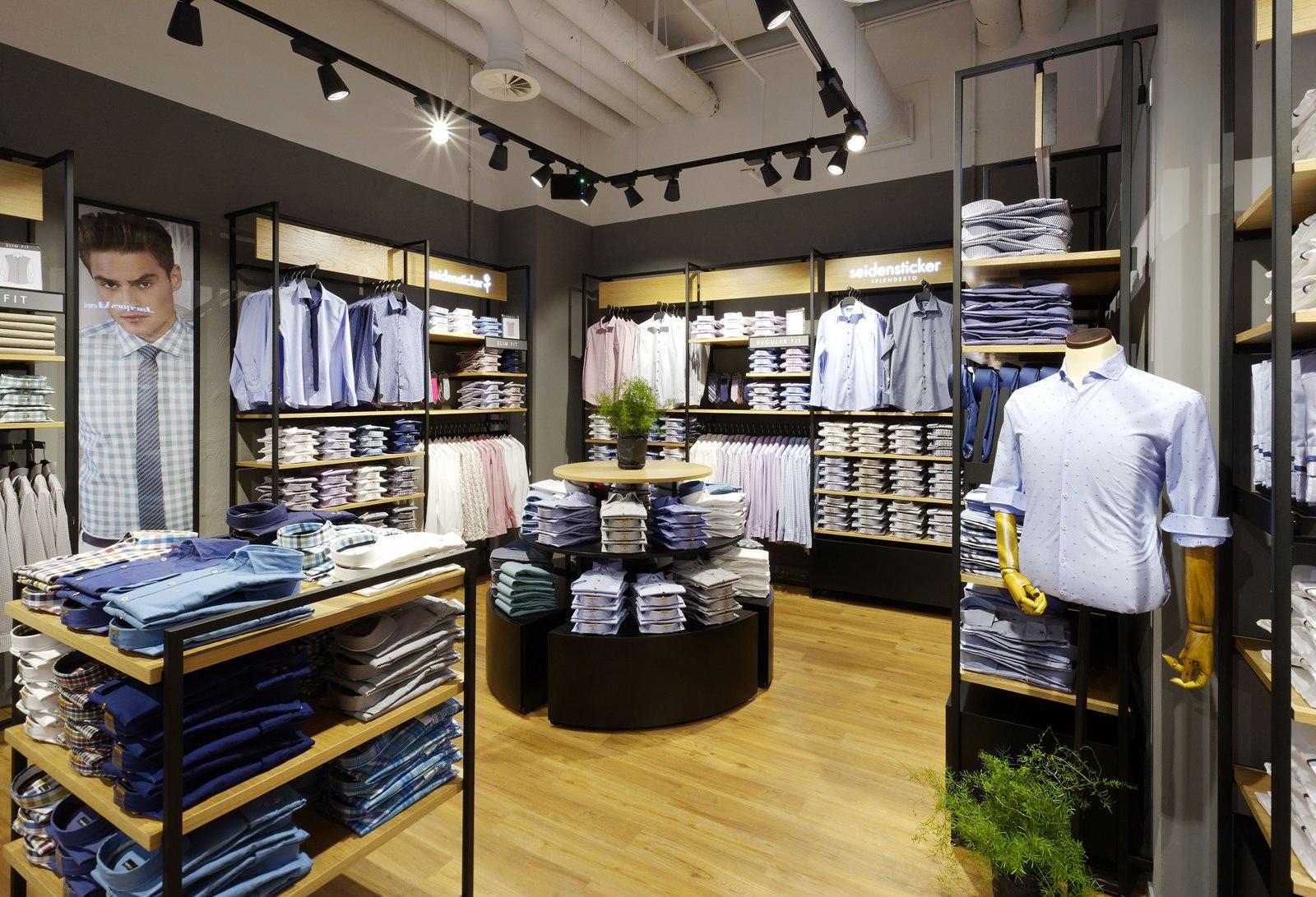 Des Belles Choses - Shop Opening Köln - Seidensticker 3