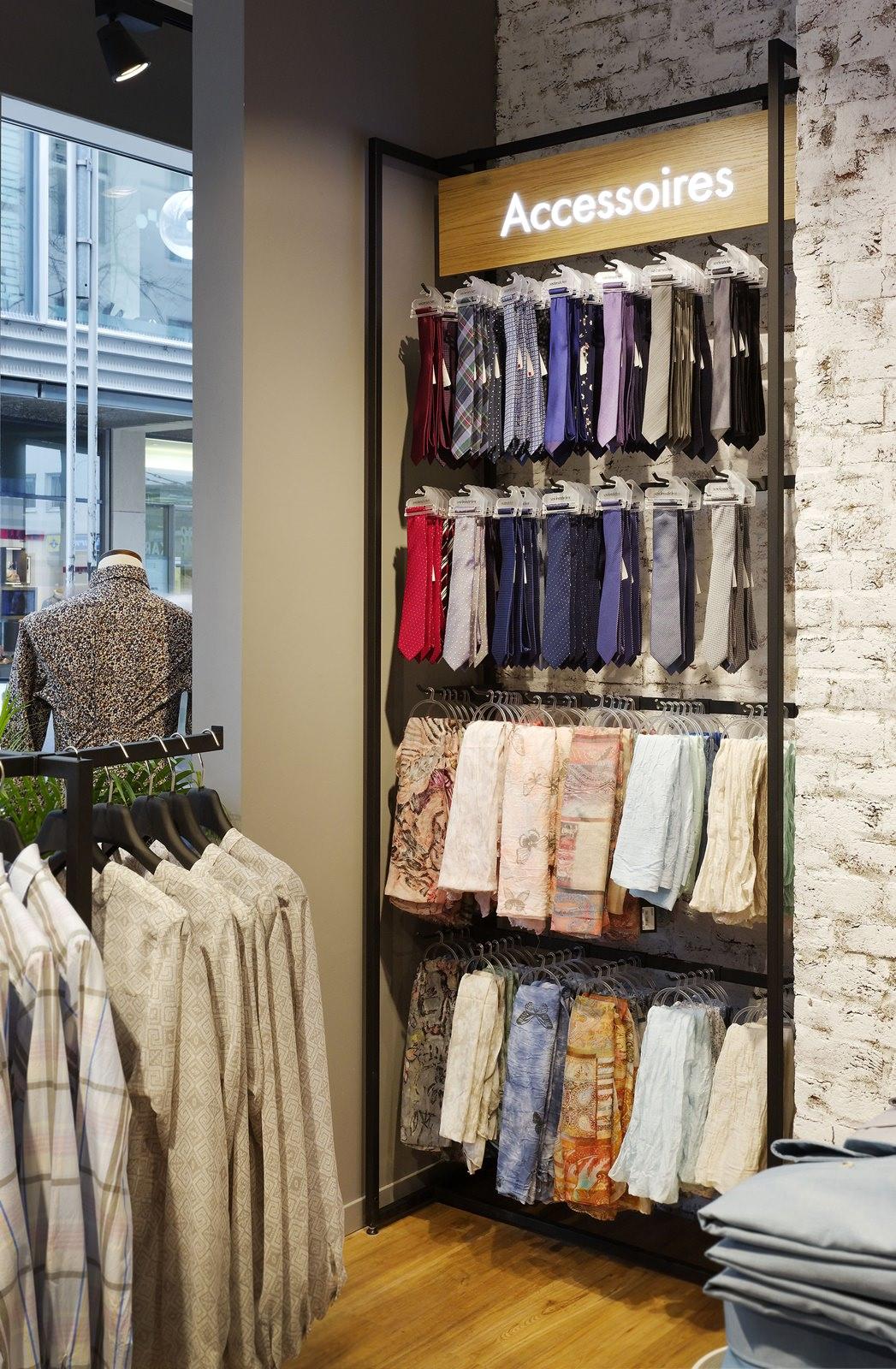Des Belles Choses - Shop Opening Köln - Seidensticker 5