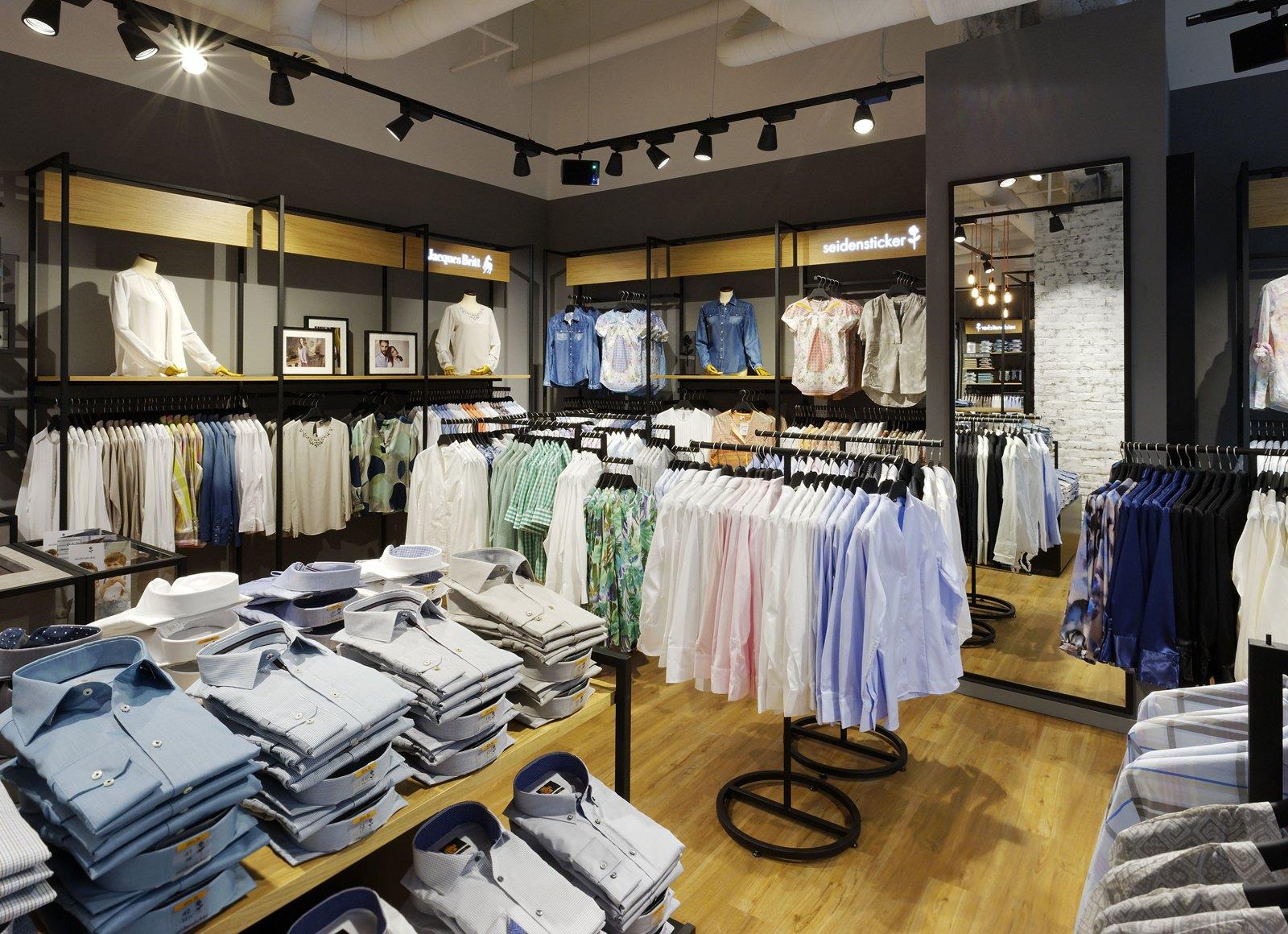 Des Belles Choses - Shop Opening Köln - Seidensticker 6