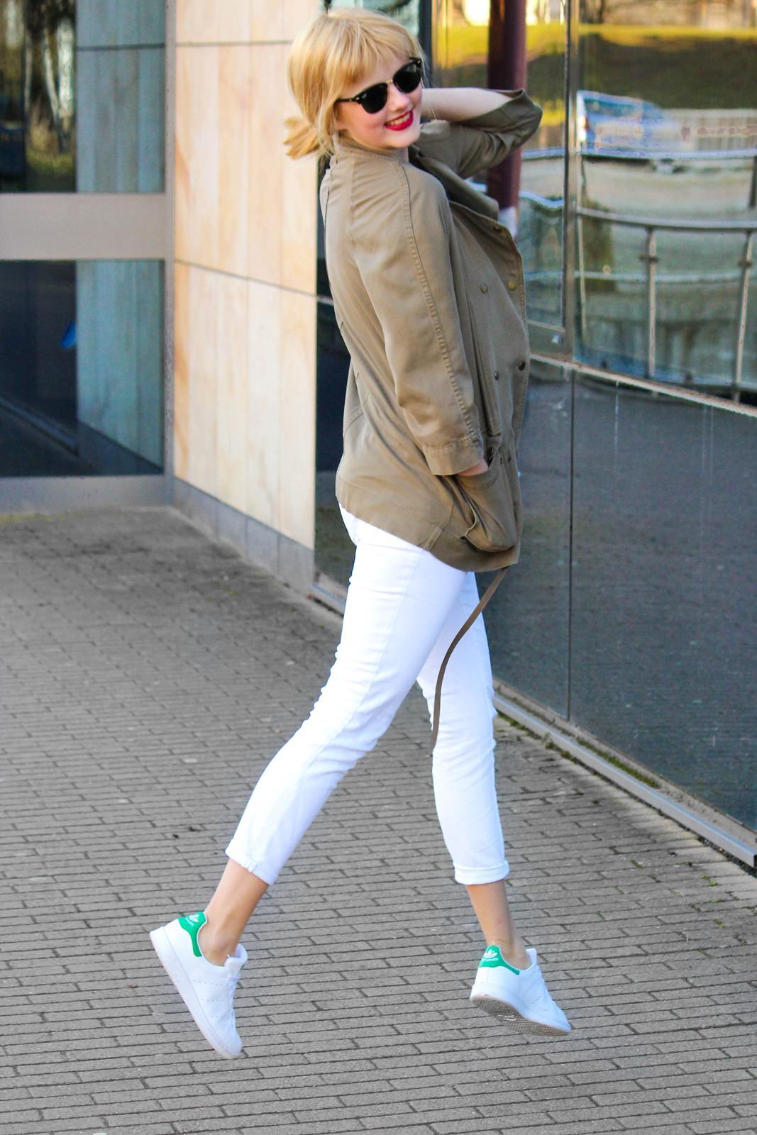 Stan Smith Adidas 6