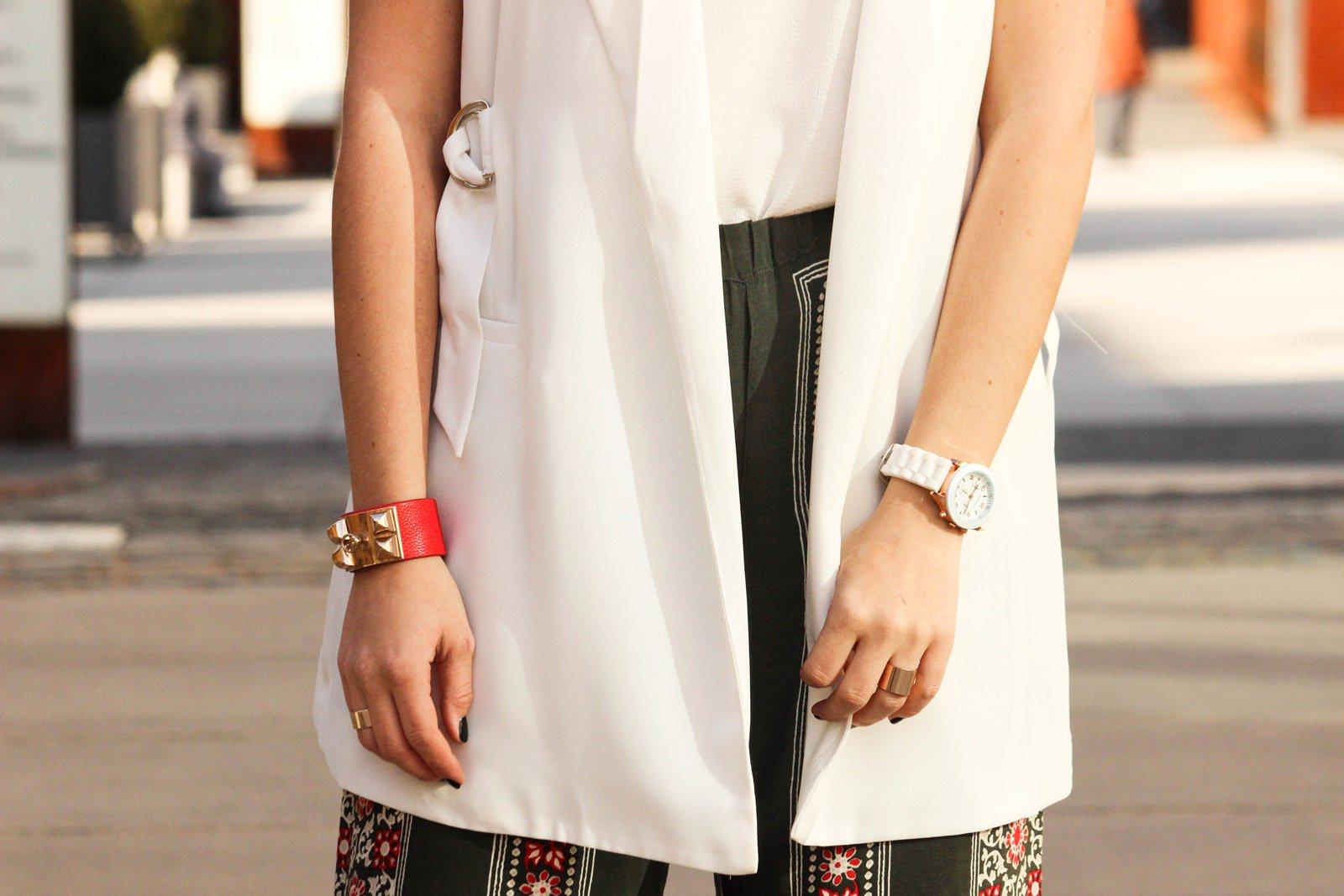 Des Belles Chosea_Fashionblog Cologne_Ethno palazzo trousers_Zara 8
