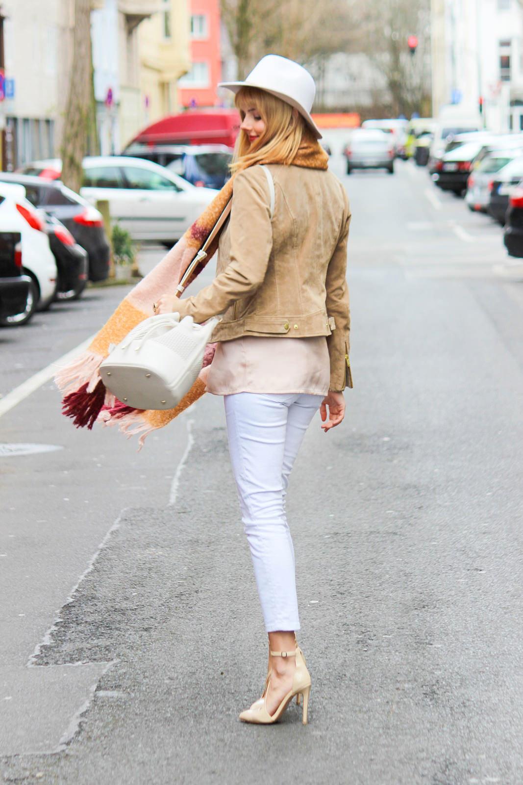 Des Belles Choses - Fashion Blog Cologne - Belgisches Viertel Outfit 5
