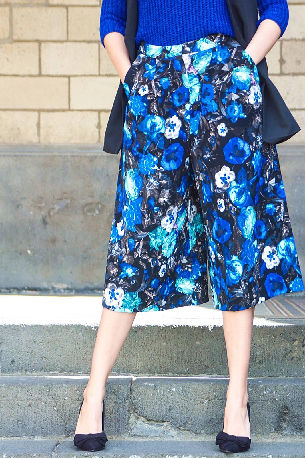 Des Belles Choses_Culotte_Floral Spring Trend 8