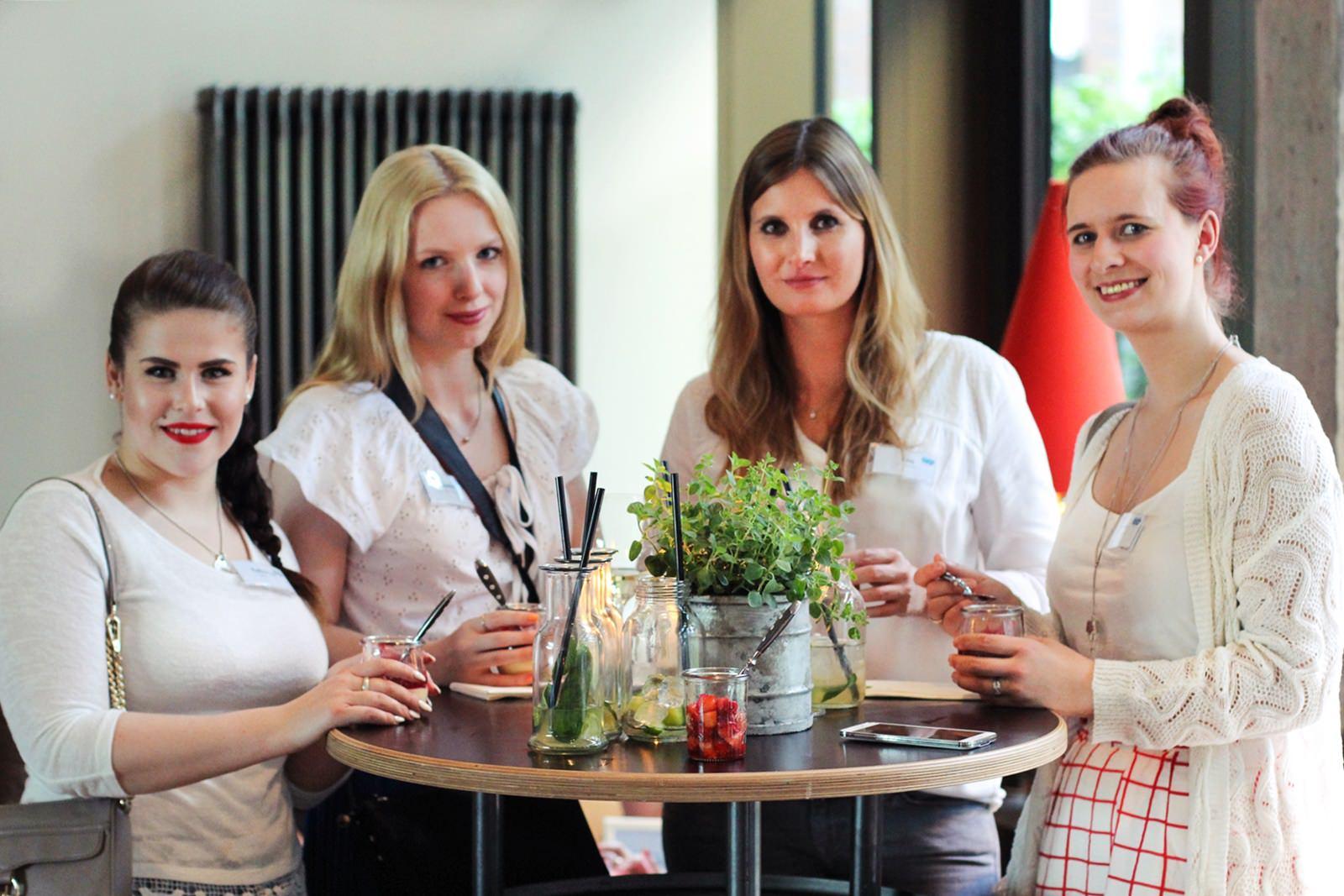 Des Belles Choses_Hamburg mit Rossmann & Dove 5