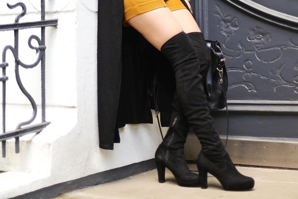 desbelleschoses-fashion-blog-köln-herbst-outfit-mit overknee-boots-von-tamaris 3
