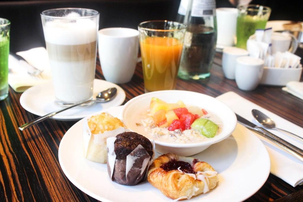 desbelleschoses-radisson-blu-hotel-berlin-fashion-week-juli-frühstück 1