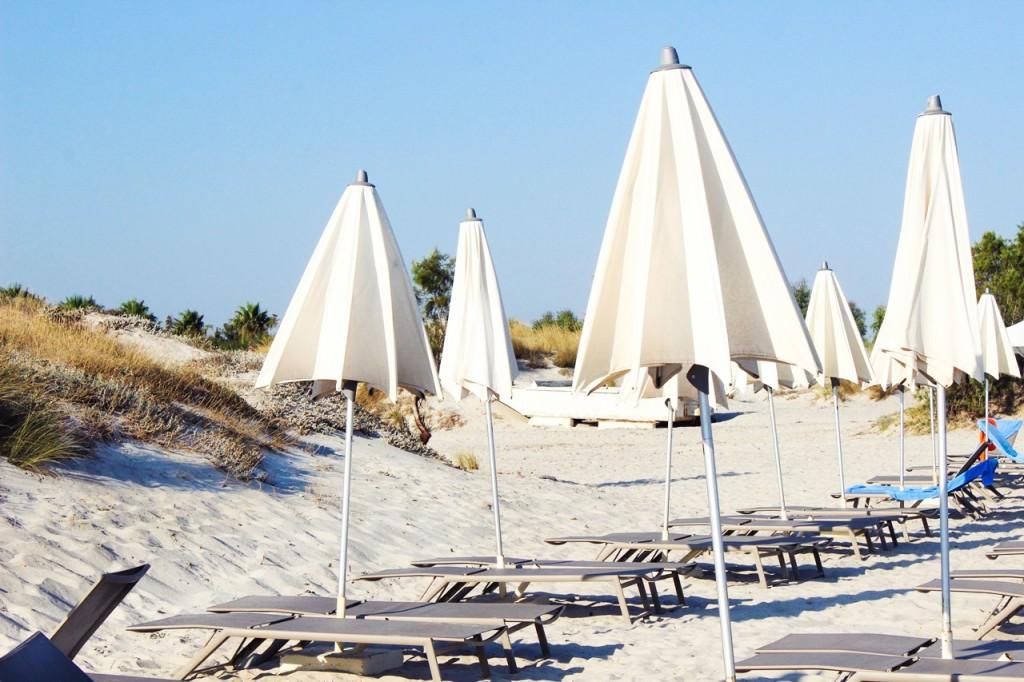 desbelleschoses-hotel-review-kos-caravia-beach -strand 1