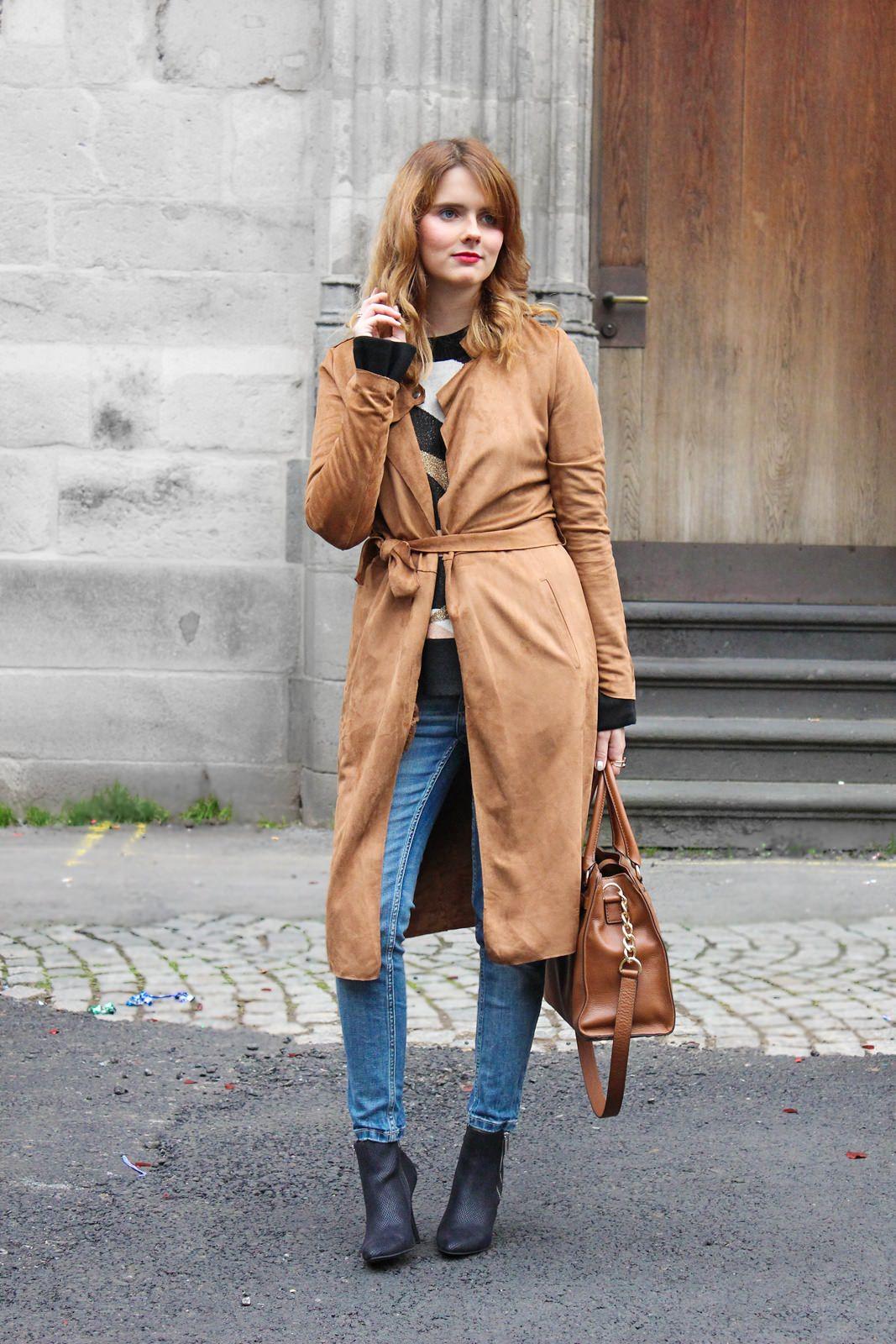 desbelleschoses-outfit-70er-jahre-trend-im-herbst-brauner-suede-trenchcoat 9