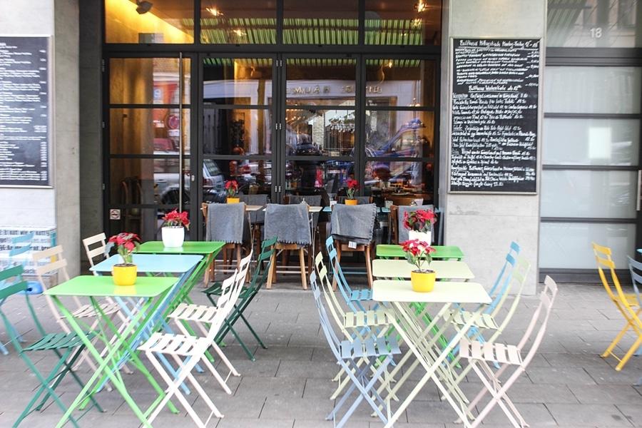 Café Tipp in Köln – Brunch bei Balthasar