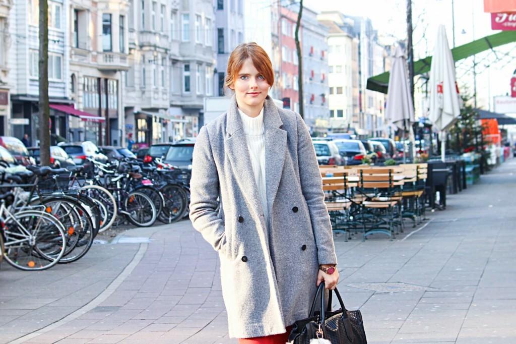 Outfit zum Blogger-Brunch in Köln