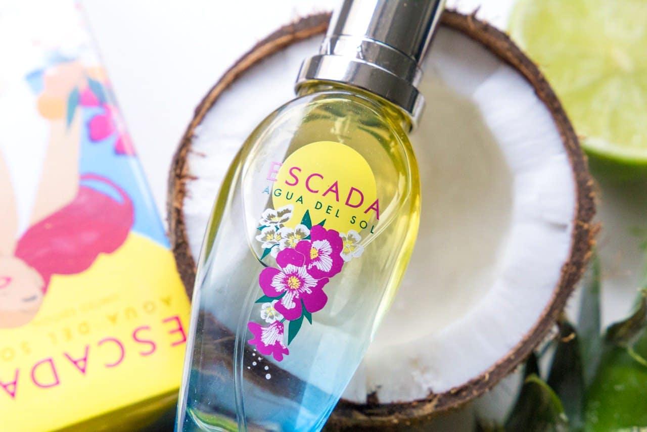 Escada Agua Del Sol Im Test Gewinne Das Parfum