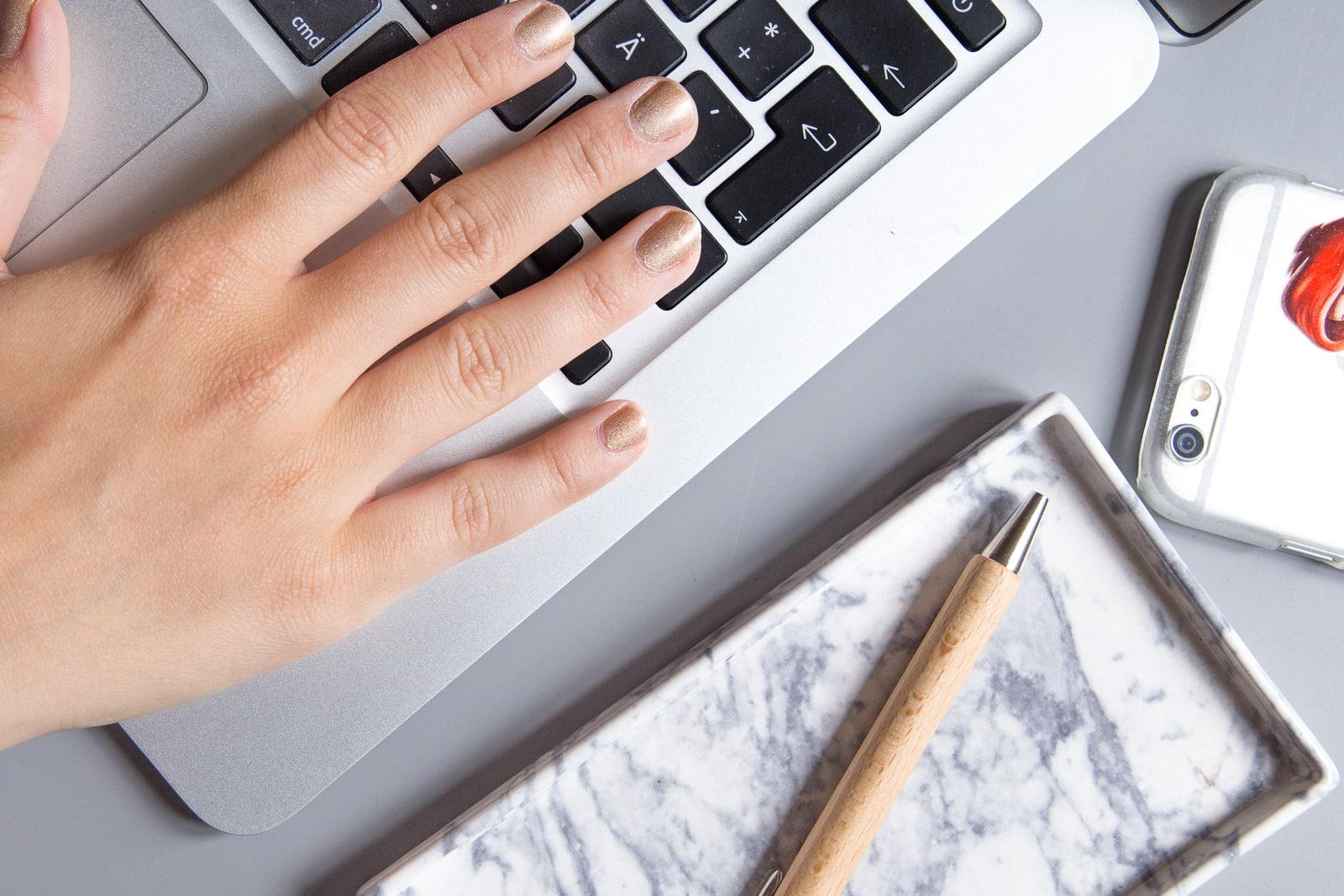 Blogger Basics: So startest du erfolgreich deinen eigenen Blog!