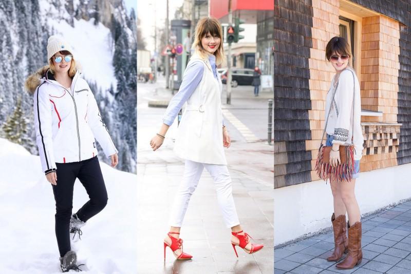 Outfit Review März 2016 - Frühlingstrends