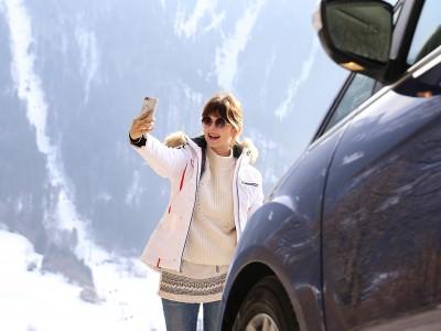Reisebericht - Winterurlaub im Bregenzer Wald mit Ford