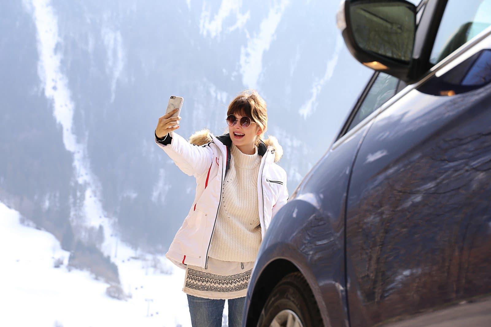 Reisebericht – Winterurlaub im Bregenzerwald mit Ford