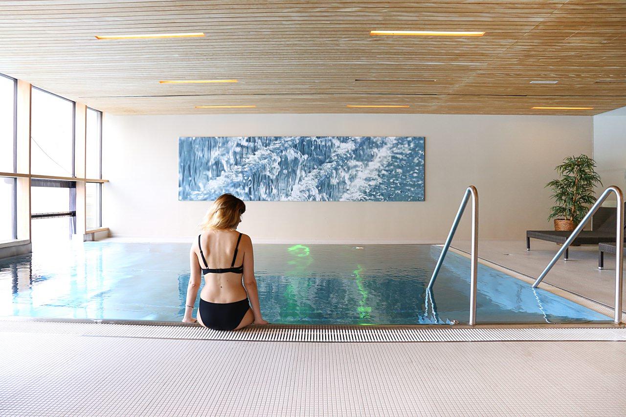 Sonne Lifestyle Resort Mellau - Urlaub zwischen Pool und Piste