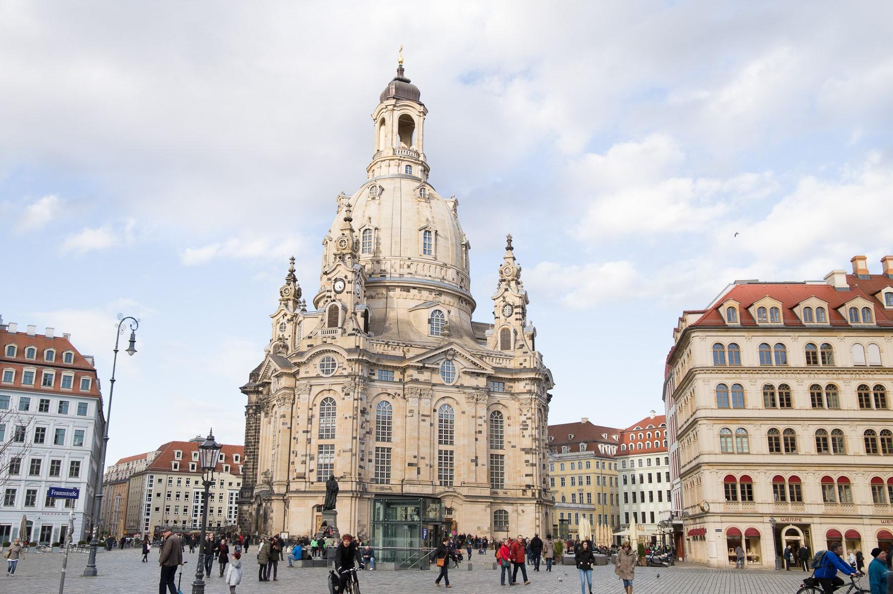 Top 5 Reisetipps Dresden: Warum dich diese Stadt begeistern wird