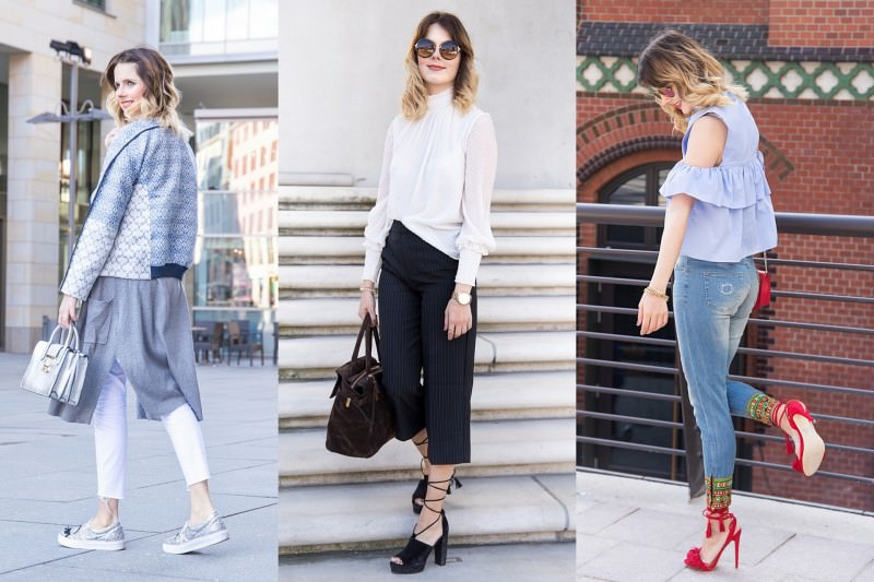 Outfit Review April 2016