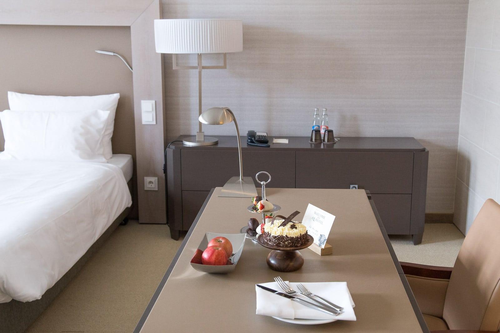 Städtereise nach Dresden: Das QF Hotel im Herzen der Stadt