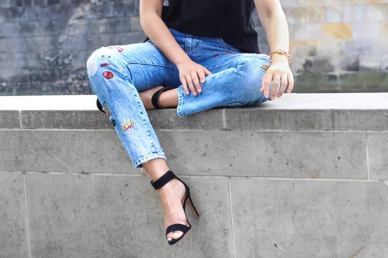 Der große Jeans Guide 2016: Die Trends der Saison