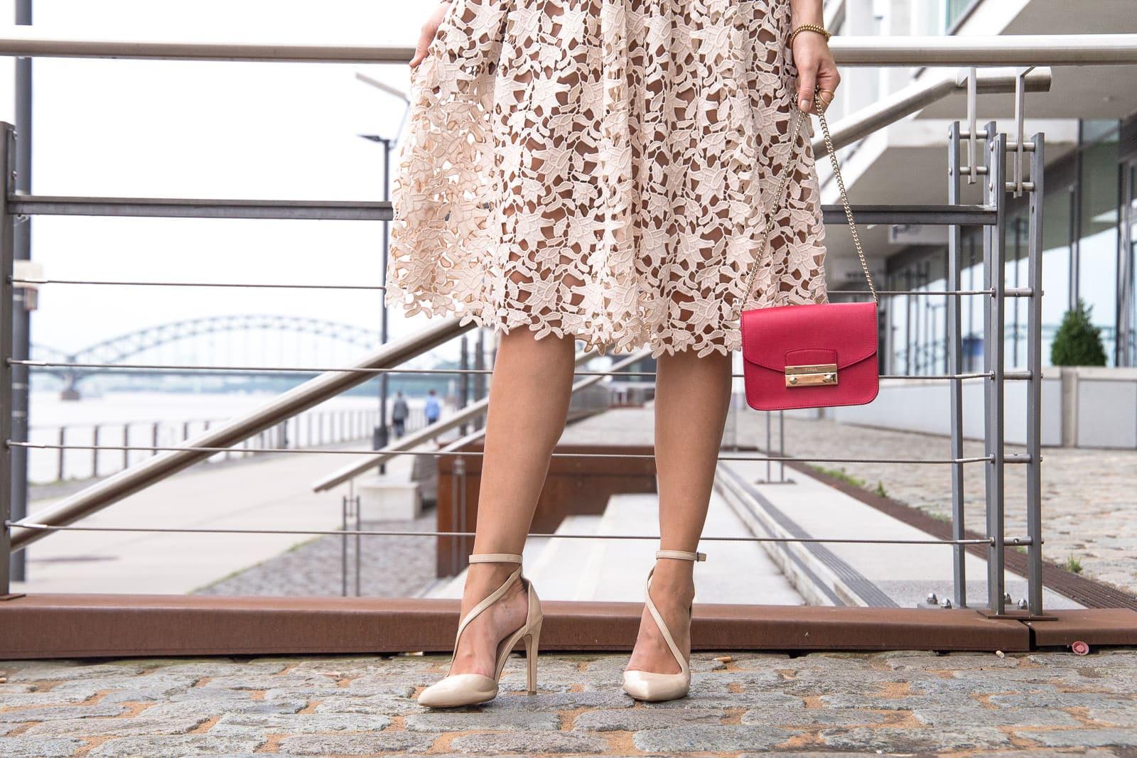 Fashion Tipps: Was trage ich  als Gast auf einer Hochzeit im Sommer?