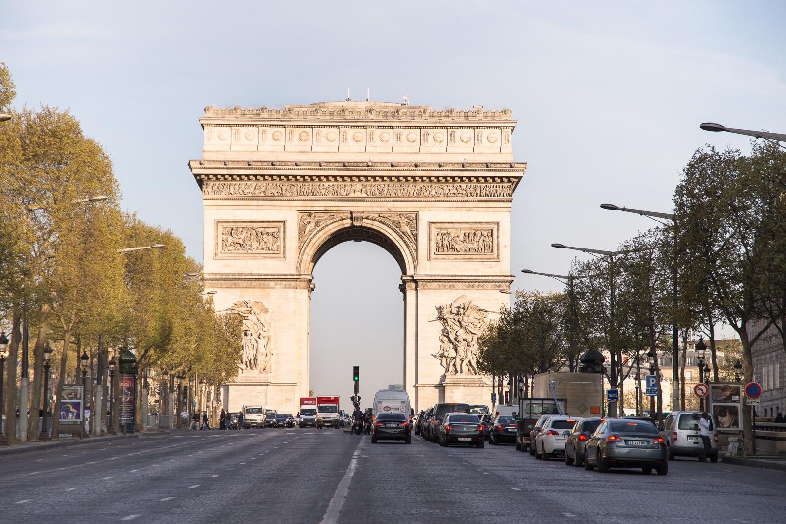 Städtereise nach Paris – So sieht der perfekte Tag aus!