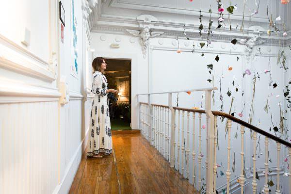 Casa Decor Madrid 2016 - Ford Vignale Pavillion & Workshop