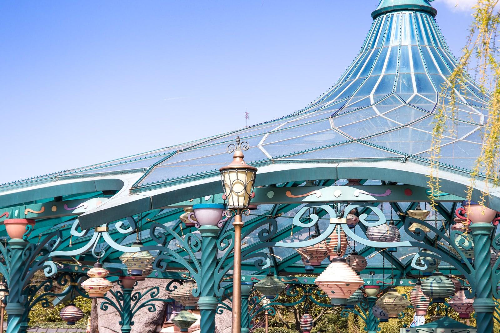 Blogger on tour: 10 Dinge, die du im Disneyland Paris lieben wirst!