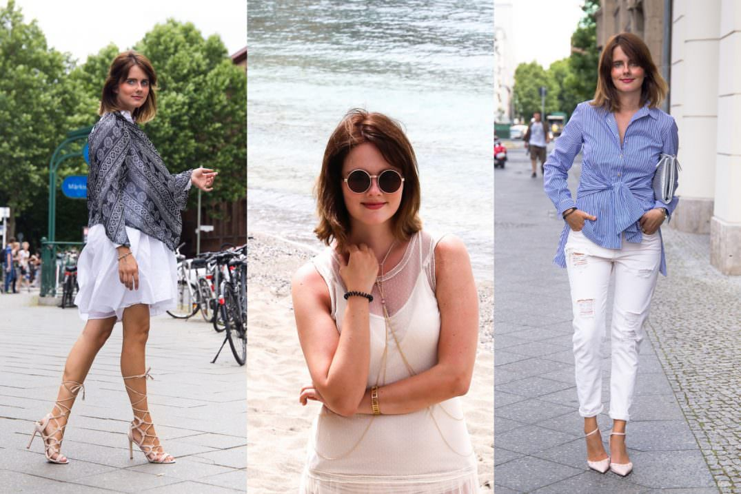 Outfit Review Juli 2016: Fashion Week Looks & Sommer