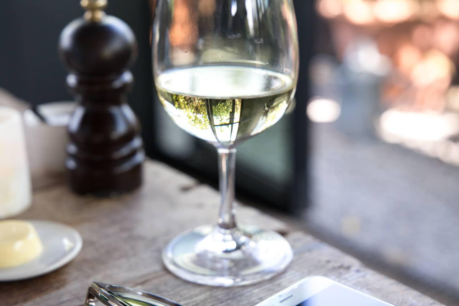 Food Tipp im September: WeinEntdecker-Wochen 2016