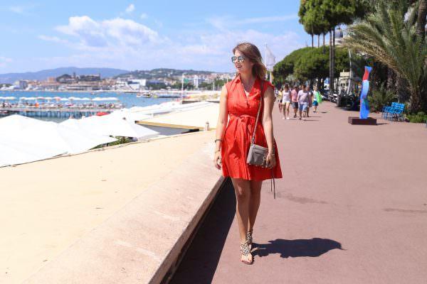 Dessange Paris Launch - Reise an die Côte d'Azur Teil 2