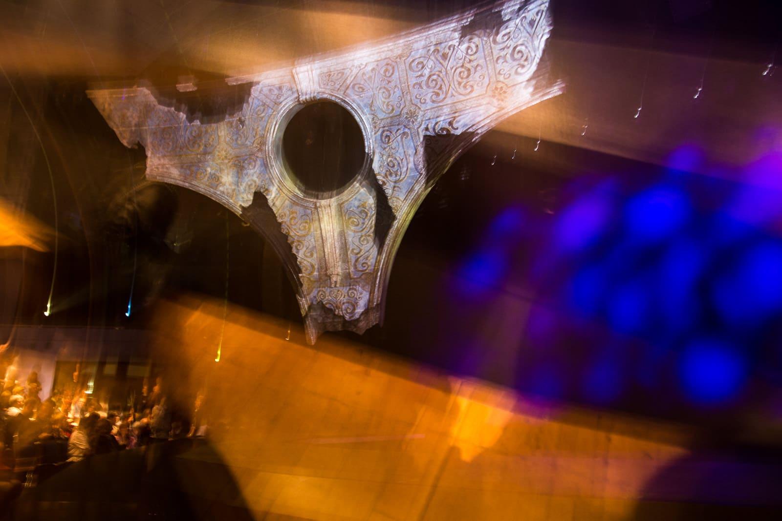 Premiere im Friedrichstadt-Palast: Die neue Show The One