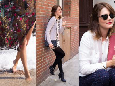 Outfit Review September 2016: Sommerurlaub & Herbstmomente