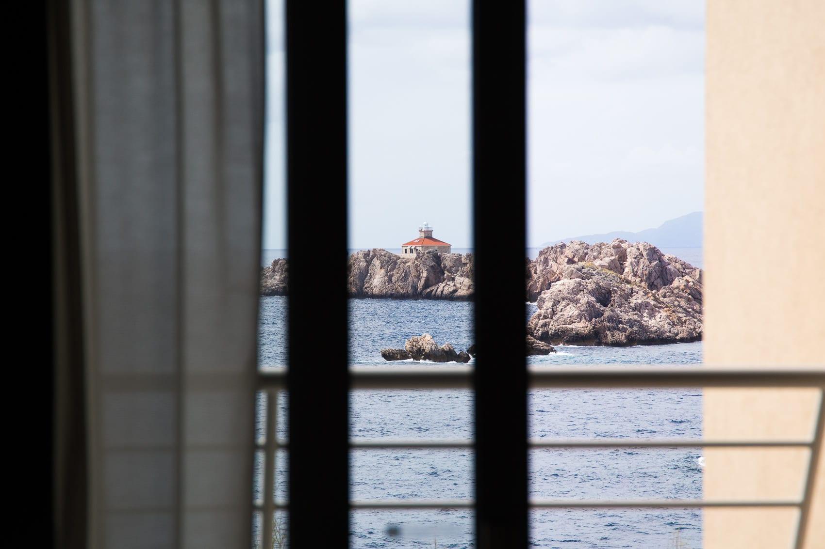 Auf den Spuren von Game of Thrones: Hotel Dubrovnik Palace