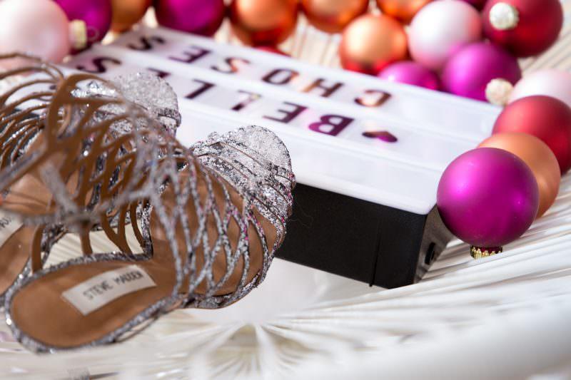 Des Belles Choses Adventskalender: 24 Türchen - 24 Gewinne