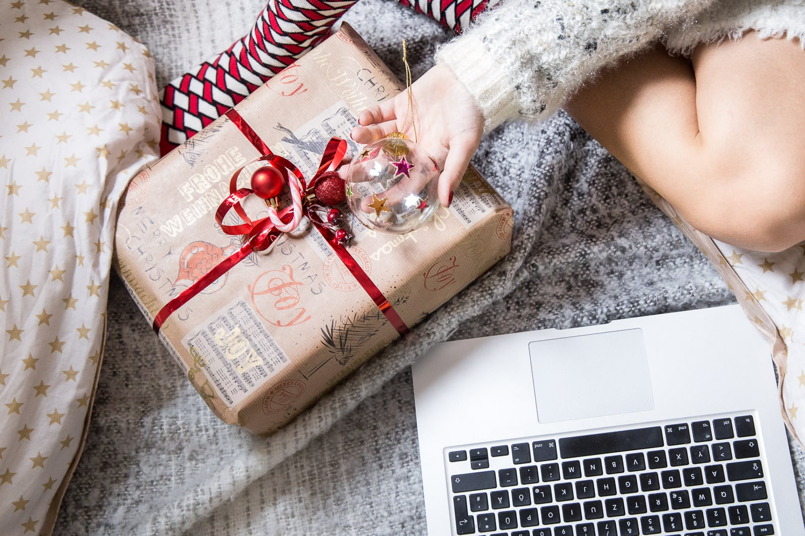 Happy christmas dreams: Gewinne deine Zalando Wishlist!