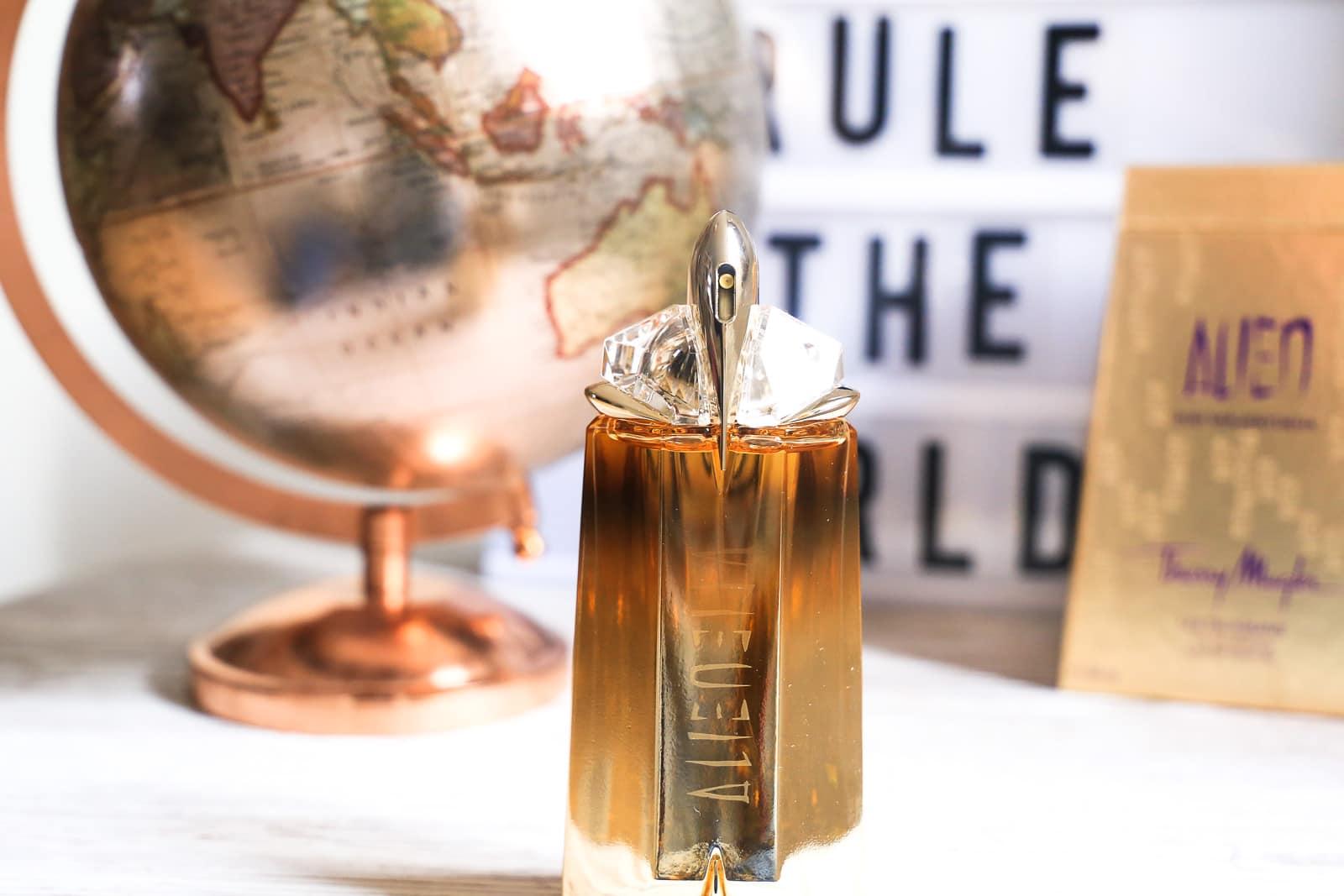 Limitierte Edition: Thierry Mugler ALIEN Oud Majestueux Parfum